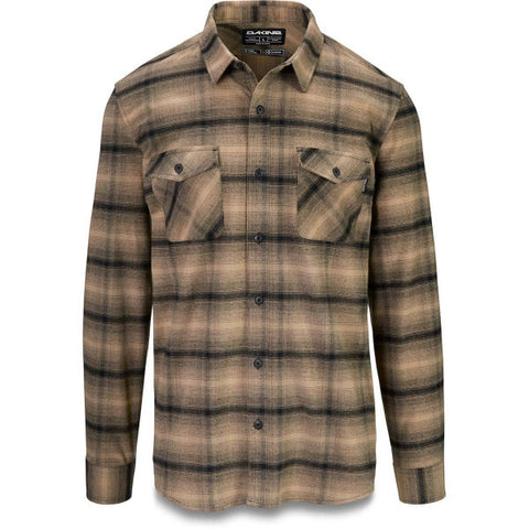 Underwood Flannel Shirt Men's - Chateau Mountain Sports