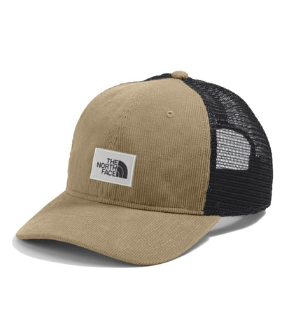 Unstructured Trucker Hat Men's - The North Face - Chateau Mountain Sports