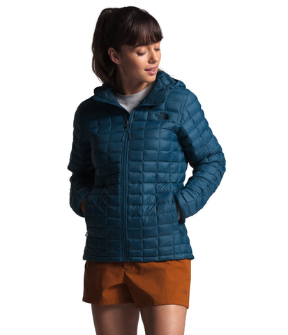 Thermoball Eco Hoody - Women's