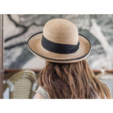 R2 Rebecca Straw Sun Hat Women's - Tilley - Chateau Mountain Sports