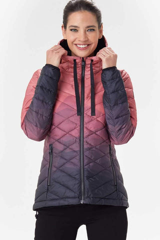 Emeline Jacket Women's - Lole - Chateau Mountain Sports