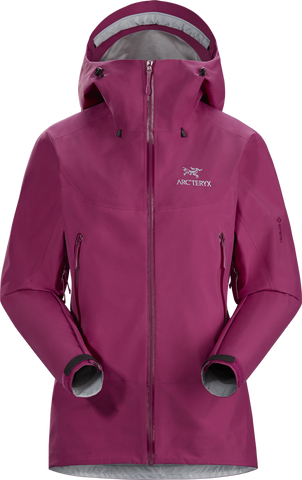 Beta SL Hybrid Jacket Women's - Arc'teryx - Chateau Mountain Sports