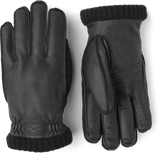Deerskin Primaloft Rib Glove Men's - Hestra - Chateau Mountain Sports