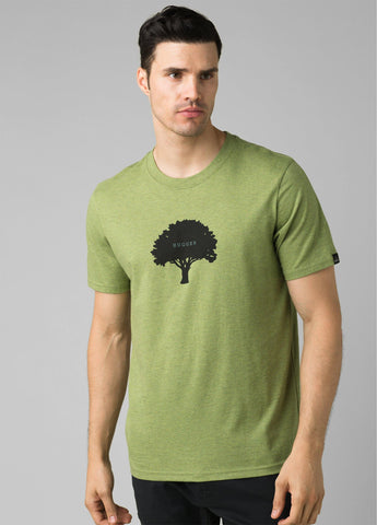Tree Hugger Journeyman Tshirt Men's
