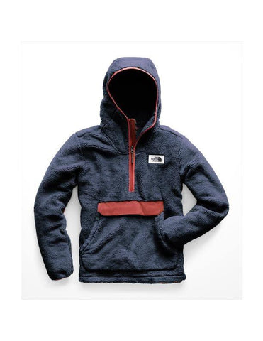Campshire Pullover Fleece Hoody - Men's - The North Face - Chateau Mountain Sports