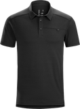 Captive Polo Shirt SS Men's