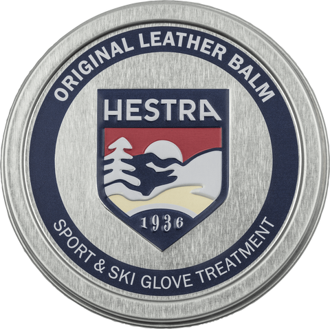 Hestra Leather Balm 60ml - Hestra - Chateau Mountain Sports