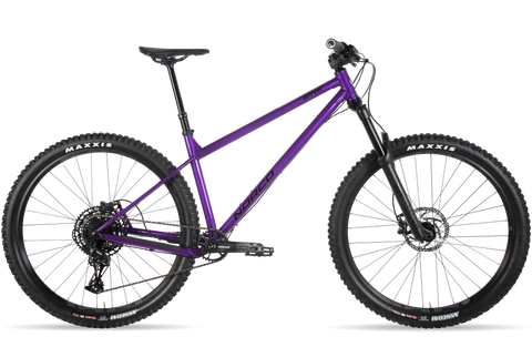 Norco Torrent HT - Mountain Bike: for Trails - Chateau Mountain Sports