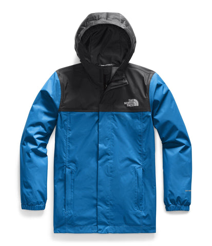 Resolve Reflective Jacket Boys' - The North Face - Chateau Mountain Sports
