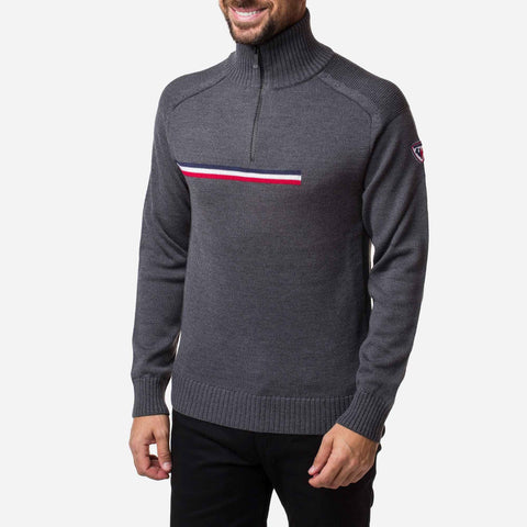 Major 1/2 Zip Sweater Men's