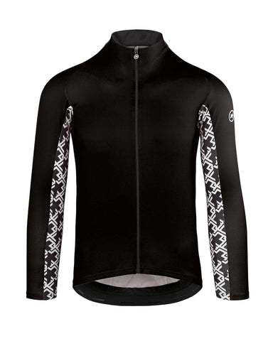 Mille GT Summer LS Jersey Men's - ASSOS - Chateau Mountain Sports