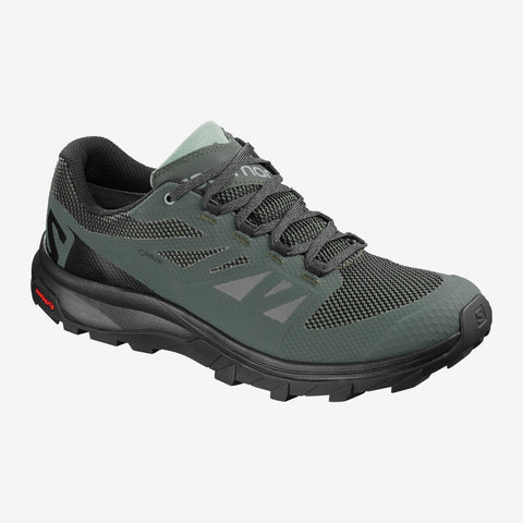 Outline GoreTex Hiking Shoes Men's