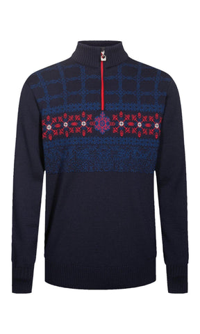 Oberstdorf Sweater Men's - Dale Of Norway - Chateau Mountain Sports