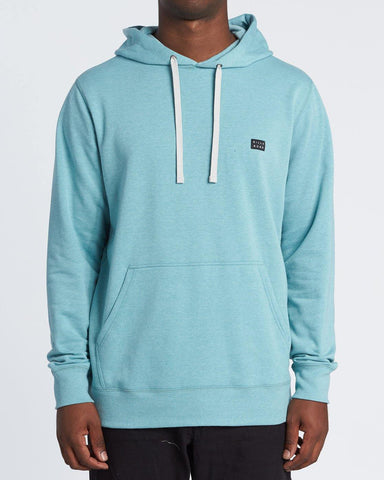 All Day Pullover Hoodie Men's - Billabong - Chateau Mountain Sports