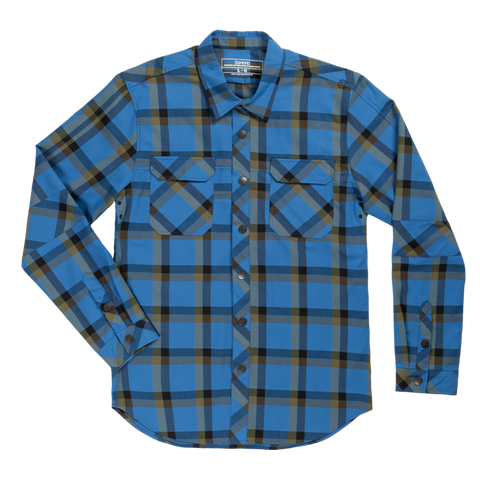 Vagabond Riding Shirt Men's