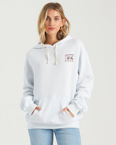 All The Feels Hoody Women's
