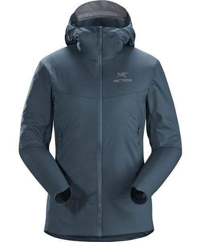 Atom SL Hoody - Women's - Arc'teryx - Chateau Mountain Sports