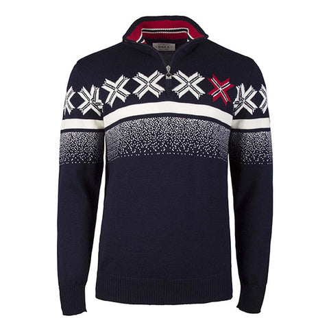 Olympic Passion Sweater Men's