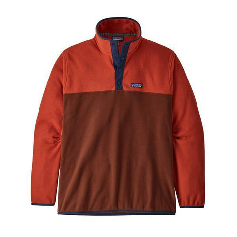 Micro D Snap-T Fleece Pullover Men's - Patagonia - Chateau Mountain Sports