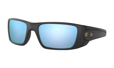 Fuel Cell Polarized Sunglasses - Oakley - Chateau Mountain Sports