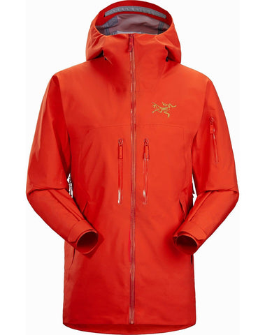 Sabre LT Jacket Men's - Arc'teryx - Chateau Mountain Sports
