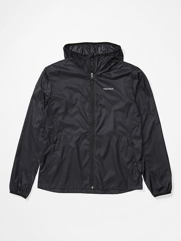 Trail Wind Hoody Jacket - Men's - Chateau Mountain Sports