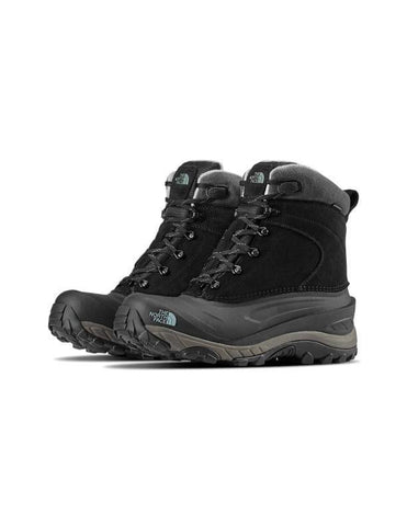 Chilkat III Winter Boot - Men's - The North Face - Chateau Mountain Sports