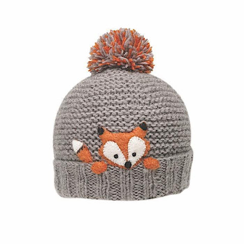 Peek-A-Boo Toque Kids' - Ambler - Chateau Mountain Sports