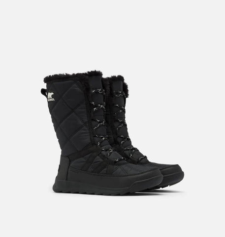 Whitney II Tall Lace Boot Women's - Sorel - Chateau Mountain Sports