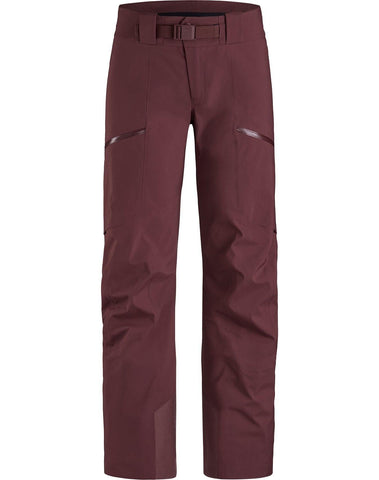 Sentinel AR Pant Women's - Arc'teryx - Chateau Mountain Sports