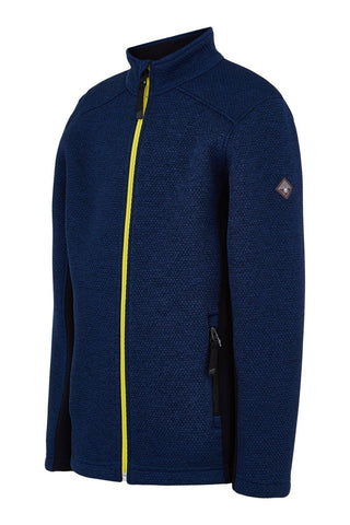 Encore Full Zip Fleece Jacket Boys'