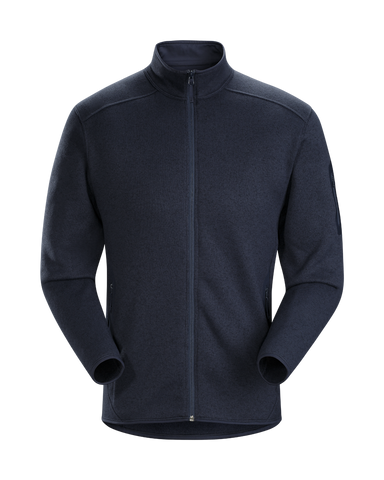 Covert Cardigan Men's - Arc'teryx - Chateau Mountain Sports