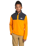 Glacier Snap Fleece Boys' - The North Face - Chateau Mountain Sports