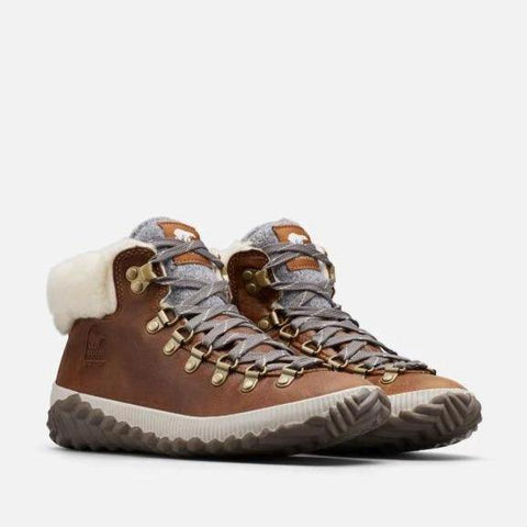 Out N About Plus Conquest Boot Women's - Sorel - Chateau Mountain Sports