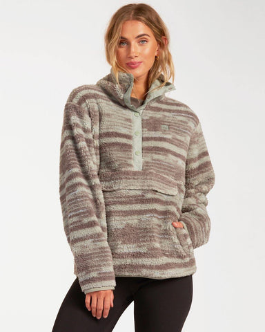 A/DIV Switchback Pullover Women's
