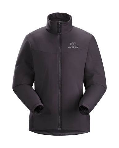 Atom LT Jacket - Women's - Arc'teryx - Chateau Mountain Sports