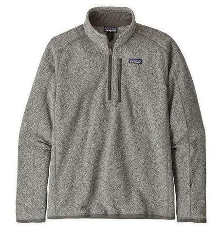Better Sweater 1/4 Zip Fleece Men's