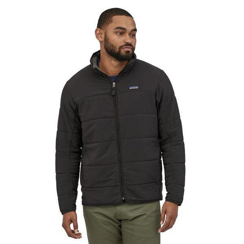 Pack In Jacket Men's