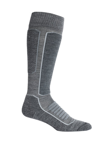 Ski+ Medium Over The Calf Socks Women's - Chateau Mountain Sports