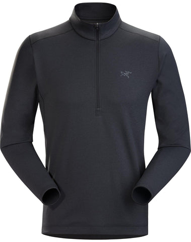 Motus AR Zip Neck LS Men's - Arc'teryx - Chateau Mountain Sports