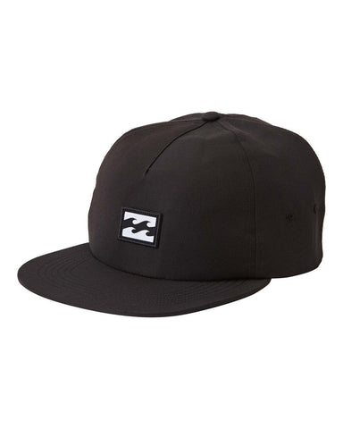 Platform Ball Cap Men's