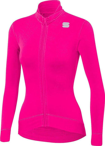 Monochrome Thermal Jersey Women's - Sportful - Chateau Mountain Sports