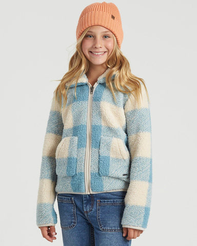 Warm and Cozy Fleece Girls'