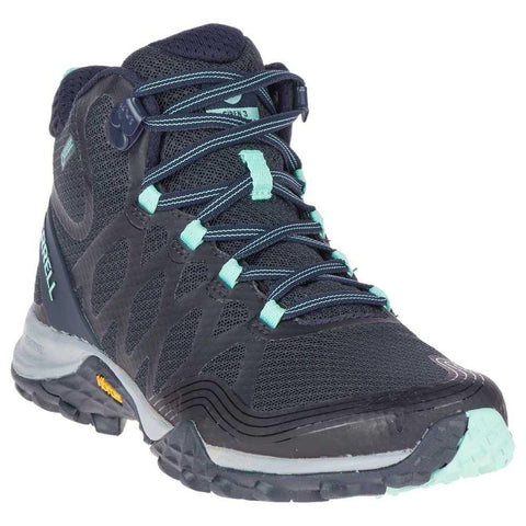 Siren 3 Mid Waterproof Women's - Merrell - Chateau Mountain Sports