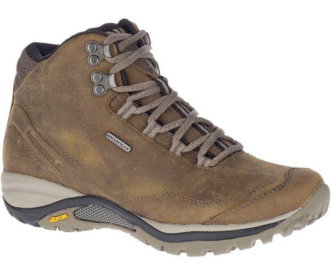 Siren Traveller 3 Mid Waterproof Boot Women's - Merrell - Chateau Mountain Sports