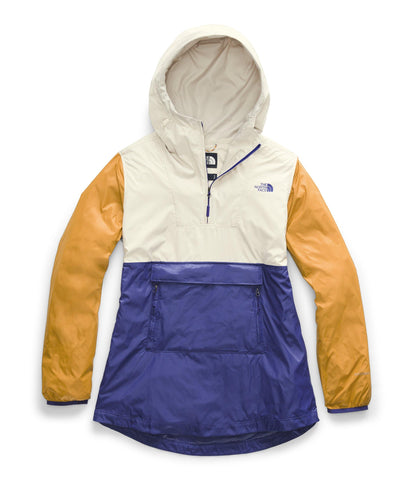 Fanorak Packable Hoody - Women's - The North Face - Chateau Mountain Sports