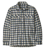 Fjord Flannel Shirt Long Sleeved - Men's - Patagonia - Chateau Mountain Sports