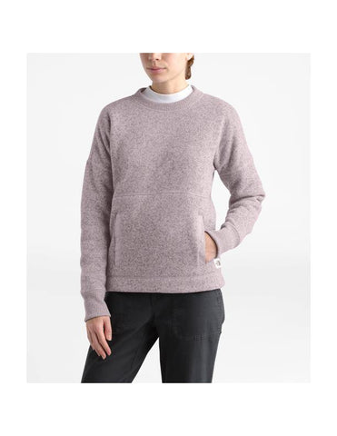 Crescent Sweater - Women's - The North Face - Chateau Mountain Sports