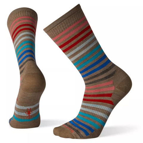 Spruce Street Crew Sock Men's - Smartwool - Chateau Mountain Sports