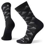 Hike Light Elite Burgee Crew Socks Men's - Smartwool - Chateau Mountain Sports